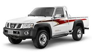 Nissan Patrol Pick-Up Truck Versions & Specifications | Off-Road 4X4 ... Nissan Patrol Pickup Offroad 4x4 Commercial Truck Ksa Usspec 2019 Frontier Confirmed With V6 Engine Aoevolution Pickup Accident Hit Roadside Stock Photo Safe To Use Photos Informations Articles Bestcarmagcom 2018 What Expect From The Resigned Midsize Rust Free Work Ready 1985 Hardbody Tractor Cstruction Plant Wiki Fandom Versions Specifications 2017 Titan First Drive Review Car And Driver 2000 Se Crew Cab 4x4 Indepth Model