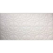 Styrofoam Ceiling Panels Home Depot by 2 X 4 Ceiling Tiles Ceilings The Home Depot