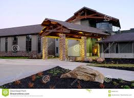 100 Modern Rustic Architecture School Stock Image Image Of Rustique