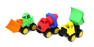 100 Trucks For Toddlers Kidoozie Little Tuffies Constructions Vehicle Playset For