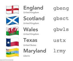 The Updates Could Potentially Mean Flags For All 50 US States But It Is More
