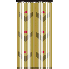Natural Bamboo Beaded Door Curtain by Area Rugs Glamorous Beaded Curtain Panels Cool Beaded Curtain