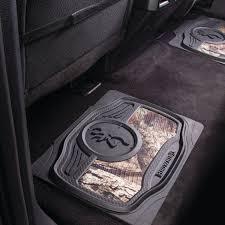 100 Camo Floor Mats For Trucks Browning Mossy Oak Rear