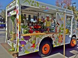 Picture With A Flower Truck Find Other Business Ideas That Work In