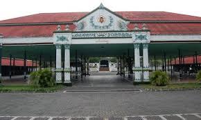 Info Lengkap Objek Wisata Sejarah Kraton Yogyakarta