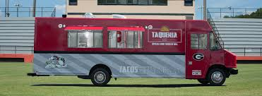 Food Truck Manufacturer Custom Truck Sales