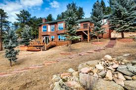 100 Homes For Sale Nederland Co Weve Found The Perfect Mountain Home For Sale In