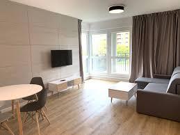 100 Warsaw Apartments BRAND NEW 2 Rooms Apartment Rdziemnomorska Street