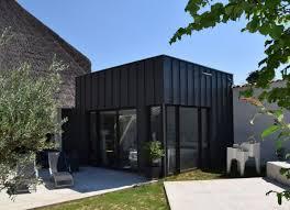extension chambre extension maison verriere chambre extension contemporaine d une