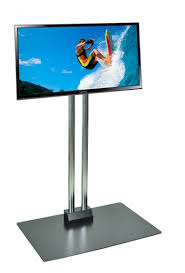Rental Monitor LCD TV Mount Stands 37 60 Sizes