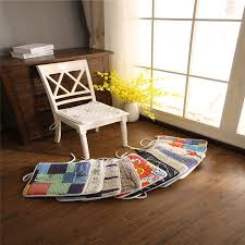 Chair Mat Sofa Cushion Dining Room Office Seat Car Rug Anti Slip Baby Student Stool Comfortable Pad Replacement Cushions For
