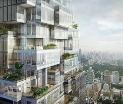 100 Ritz Apartment Richmonts The Carlton Residences Bangkok Sky Residence