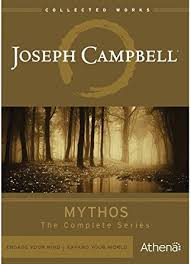 JOSEPH CAMPBELL MYTHOS THE COMPLETE SERIES