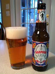 Saranac Pumpkin Ale Growler by Musings Over A Pint April 2011