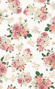 Floral iPhone wallpaper Backgrounds Pinterest Floral