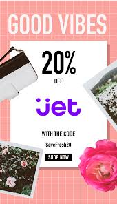 Get 20% Off First Fresh Groceries Order Of $75   JET Coupons ... Walmart Couponing 101 How To Shop Smarter Get Free Mountain Warehouse Discount Codes 18 At Myvouchercodes Airbnb First Booking Coupon Save 55 On 20 Bookings 6 Ways Improve Your Marketing Strategy And 15 Now 10 Food Allset Allsetnowcom Promo Code 50 Off Yedi Houseware Jan20 Jetsuitex Birthday Baldthoughts Chewy Com Coupon Code First Order Cds Weekender Men Jet Black Bag Qmee For Android Apk Download Vinebox Coupons Review Thought Sight