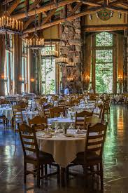 my musings the ahwahnee hotel
