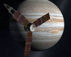 NASAs Juno Mission Will Study How Jupiter The Largest Planet In Solar System Formed And Became Dynamic World It Is Today