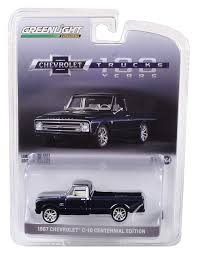 100 64 Chevy Truck Parts Amazoncom 1967 Chevrolet C10 Performance Centennial Edition