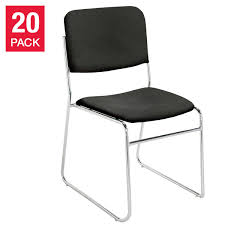 Upholstered Sled Base Stacking Chairs With Storage Cart, 20-pack Fabric Padded Seatmolded Fan Back Folding Chair By Cosco 4400 Portable Chairs For Any Venue Clarin Seating The 7 Best Chairs Of 2019 White Resin Lel1whitegg Bizchaircom Wood Xf2901whwoodgg Foldingchairs4lesscom National Public 3200 Series Xl 2inch Vinyl 2 Taller Quad Black Lel1blackgg Deluxe Seat Flash Fniture Plastic With 21 Beach