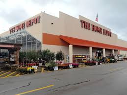 The Home Depot 6405 Flintridge Drive Fairfield, AL Construction ...