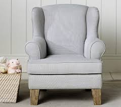 Wingback Mini Chair