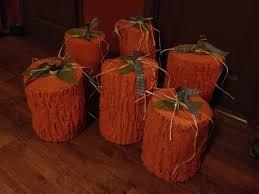 Dryer Vent Pumpkins by How To Make A Wooden U0027pumpkin U0027 Youtube