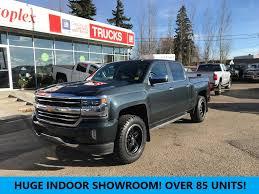 100 Chevrolet Truck Accessories 2017 Silverado 1500 High Country 62L Custom