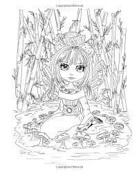 Amazon Lacy Sunshines In The Land Of Fae And Whimsies Coloring Book Volume