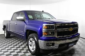 Certified Pre-Owned 2014 Chevrolet Silverado 1500 LTZ4WD In Nampa ... 2014 Ford F150 Svt Raptor Special Edition Top Speed Chevrolet Silverado Wikipedia Want Bigger Tires On Your 42015 Chevy 1500 Youtube Hand Picked The Slamd Trucks From Sema Mag Impala Win Carscom Best Car And Pickup Of Dodge Ram Ecodiesel My Style Pinterest Rams For Towingwork Motor Trend Gmc Sierra V6 Delivers 24 Mpg Highway Toyota Tundra Helps Drivers Build Anything Auto Moto Used Fullsize Carfax