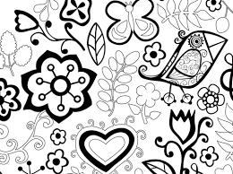 Gallery Of Tapis Dessin Tapis Coloriage Coloriage Anti Stress