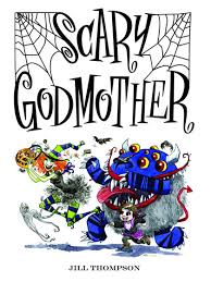 Scary Godmother Halloween Spooktacular Trailer by 10 Great Scary Comics That Won U0027t Traumatize Your Kids Comics