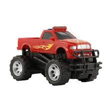 Lights & Sounds Monster Truck | Kmart