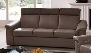 canape relax tissu relax électrique 3 places johnjohn cuir ou tissu