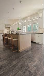 Groutless Ceramic Floor Tile laying wood look tile everywhere grout or no grout