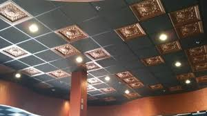 Fasade Glue Up Decorative Thermoplastic Ceiling Panels by Ceiling Ceiling Tile Second Look Wonderful Fasade Ceiling Tiles