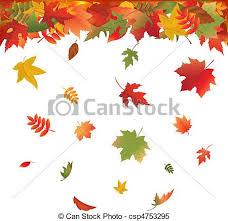 Falling Leaves csp