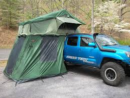 Roof Top Tents...? - Page 3 - Toyota 4Runner Forum - Largest 4Runner ... Take Camping To The Next Level With At Overlands Tacoma Habitat 19952003 1st Gen Toyota Tacoma Midlevel Rugged Bed Rack Rago Dac Tailgate Tent World Sportz Truck Tent Napier Outdoors Pickup Topper Becomes Livable Ptop Habitat Ranger Overland Rooftop Annex Room Best Off Road Camping Roof Top Tents Page 2 Pinterest Top Guide Gear Compact 175422 At Sportsmans