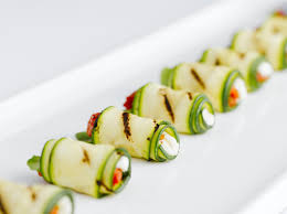 dining canapes recipes the foodie petworth house throws a