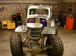 100 Stacey David Trucks Sgt Rock S Gearz Classic Trucks