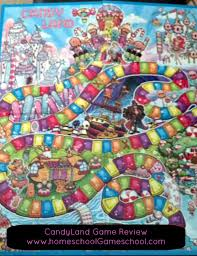 An Overstimulating Game Board Is Part Of The 2013 Reboot Candyland
