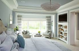 Give The Room Multiple Functions By Creating A Separate Seating Area
