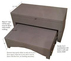 Elegant Bed Step For Adult Best Stool Idea Image On In High Elderly ... Ultra Flex Tonneau Cover Bedrug Truck Bed Liner Amp Power Steps By Bestop Best Products For 2019 Motoroso Side Step Retractable Styleside 65 Passenger Only Wood Flatbed Pickup Truck Mailordernetinfo Video A 9step Installation Guide Decked Storage Hitch Stair With 2 Trailer Hitches Camping Research Official Home Of Powerstep Bedstep Bedstep2 Dump Beds Norstar Nfab Asj0764 Textured Adjuststep Wheel To Wheelbed Access Amazoncom 7531001a Bedstep Bumper Brophy Camper Scissor 4 Steel Diamond Tread 17