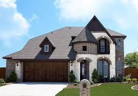 New Homes In Crowley TX