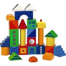 haba fantastack blocks 26 themed building set with