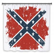 Confederate Flag Bedding by Rebel Flag Curtains Rooms