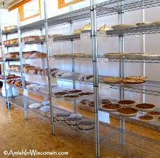 Amish Cabinet Makers Wisconsin by Amish In Wisconsin Locations Green Lake Travel Blog Photo