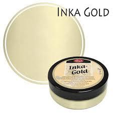 Viva Decor Inka Gold Turquoise decor inka gold metal gloss paint 62 5gm old silver