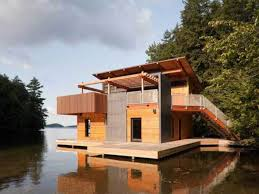 100 Modern Wooden House Design All About