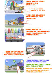 100 Who Makes Mail Trucks Truck IPhone IPad APP For Kids PostalReportercom